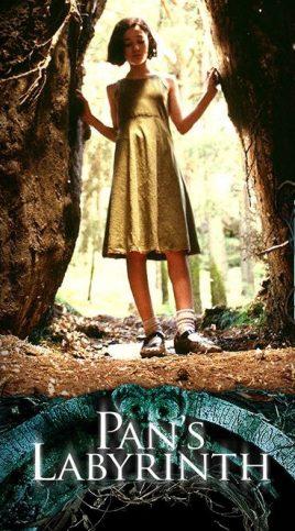 "Ofelia ""Pan's Labyrinth"" ""Ivan Baquero"""